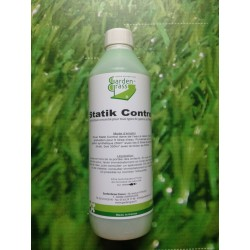 Statik Control - Anti Statique